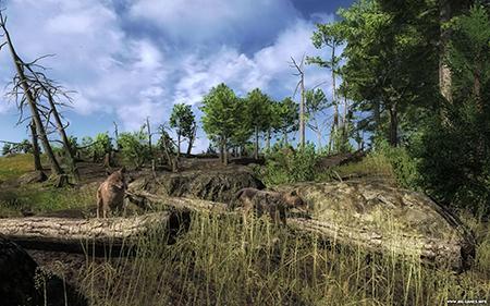 The Hunter 2012 (PC İnceleme)
