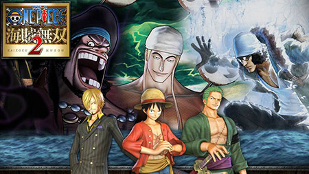 One Piece: Pirate Warriors 2 İnceleme (PS3)