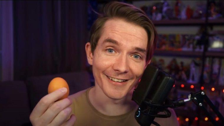 Final Fantasy 14 oyuncusu 138.000'den fazla yumurta yiyecek