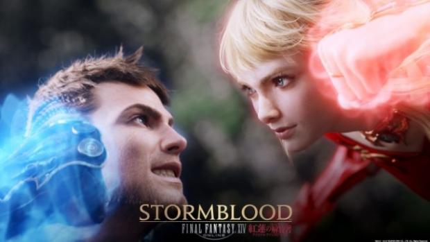 Final Fantasy XIV: Stormblood