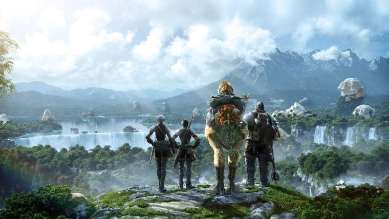 FFXIV, 10 milyon oyuncu barajını geçti