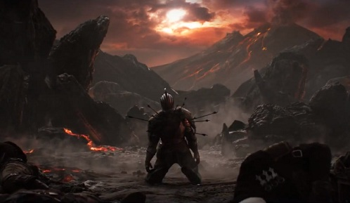 Dark Souls 2 yönetmeni oyunun dengeleriyle uğraşıyor