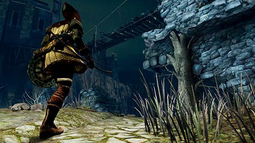 Dark Souls 2'de zorluk ayarlaması mı olacak?