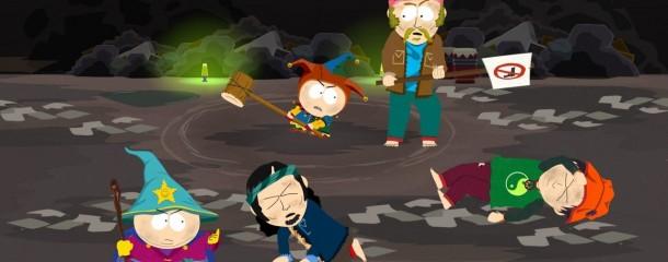 "South Park: ""The Stick of Truth'a bütçe yetmedi"""