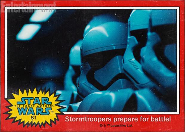 Star Wars: The Force Awakens karakterlerinin isimleri belli oldu