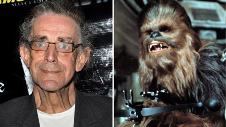 Chewbacca yeni Star Wars'la dönüyor!