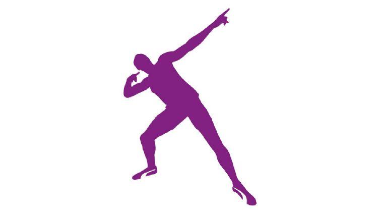 Twitter'dan Usain Bolt emojisi