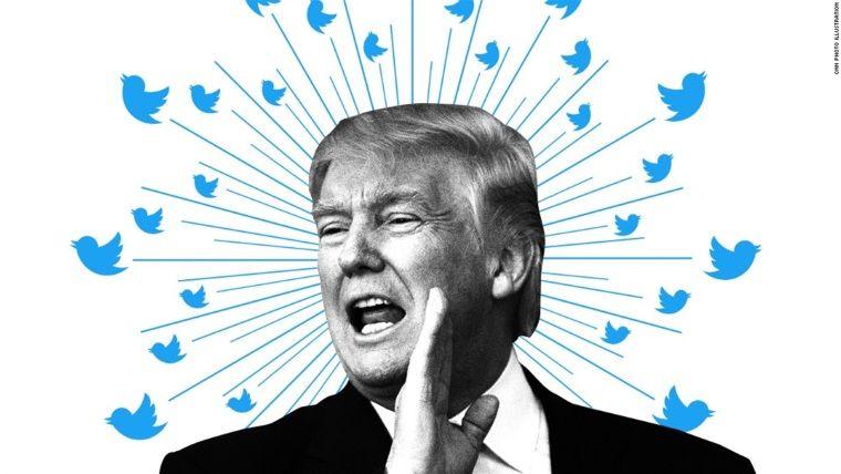 Trump'ın hesabını kapatan Twitter çalışanı Türk çıktı