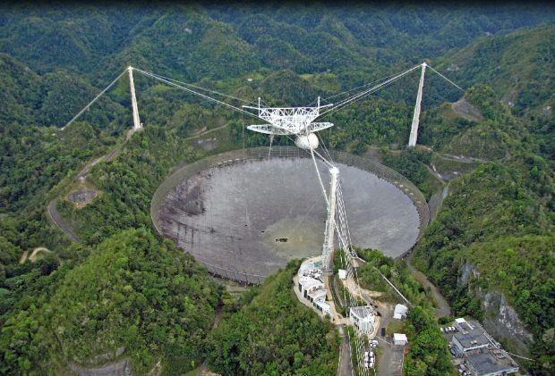 Tam 10 dakika boyunca uzaydan ilginç sinyal geldi!