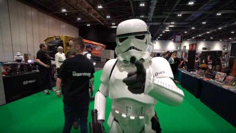 MCM Comic Con 2019 fuarında neler vardı?