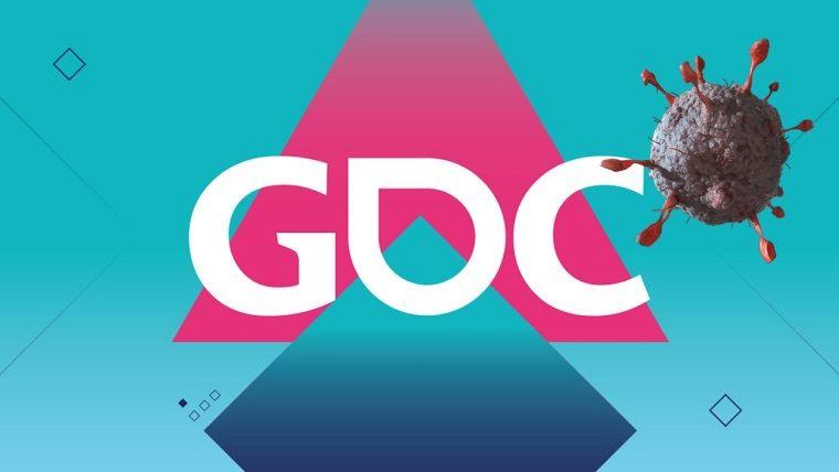 GDC 2020, Coronavirus nedeniyle yaz aylarına ertelendi