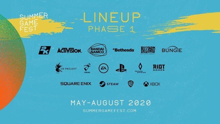 Geoff Keighley, 'Summer Game Fest 2020' etkinliğini duyurdu