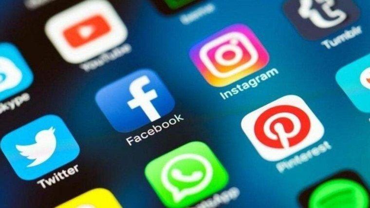 Sosyal medya düzenlemesi Meclis'te kabul edildi