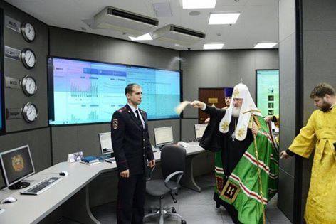 Rusya, Wana Crypt0r virüsüne kutsal suyla müdahale etmeye başladı