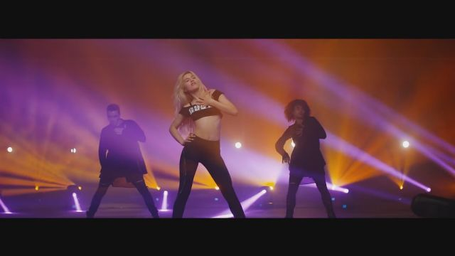 Aleyna Tilki'nin şarkısı Cevapsız Çınlama neden Youtube'dan telif yedi?