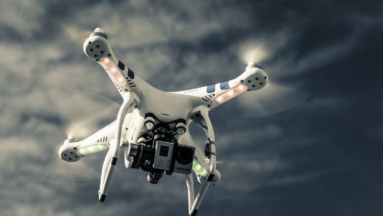 Her an drone'lara ÖTV gelebilir