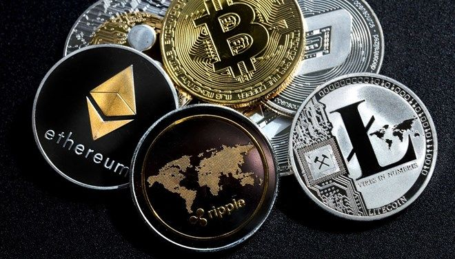 Cryptocurrency payment intermediaries banned