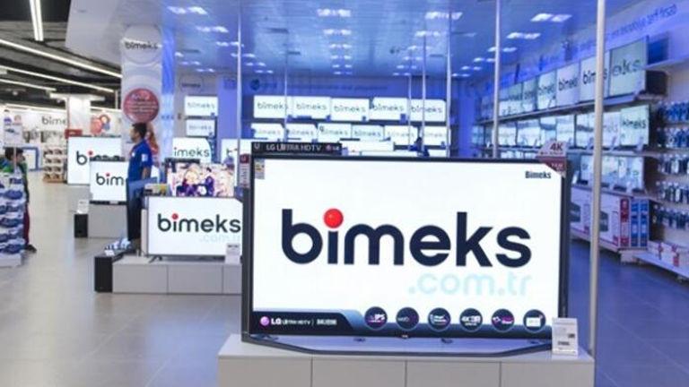 Bimeks mahkeme kararı ile iflas etti