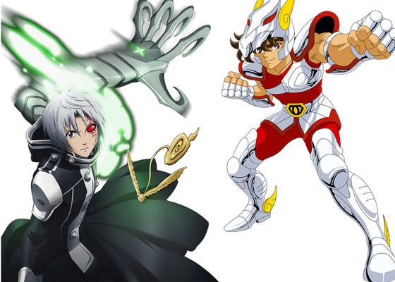J-Stars Victory Vs. iki yeni karakteri kadroya ekledi