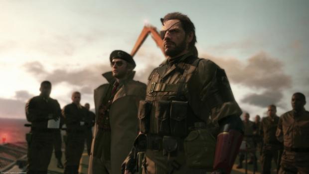 Metal Gear Solid 5'in PS4'te kaplayacağı alan belli oldu