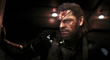 Metal Gear Solid V: The Phantom Pain'in çıkış tarihi belli oldu