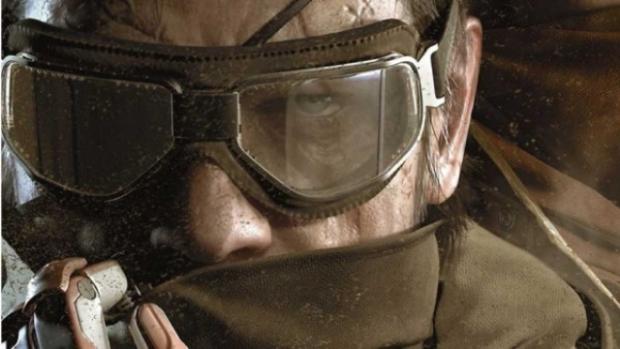 Metal Gear Online eSpor arenasına merhaba diyor!