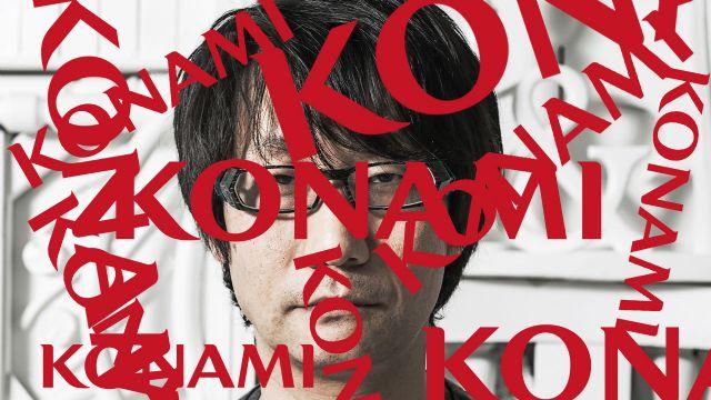 Kojima'nın ismi, şirketi ve oyun motoru MGS V'ten kaldırıldı!