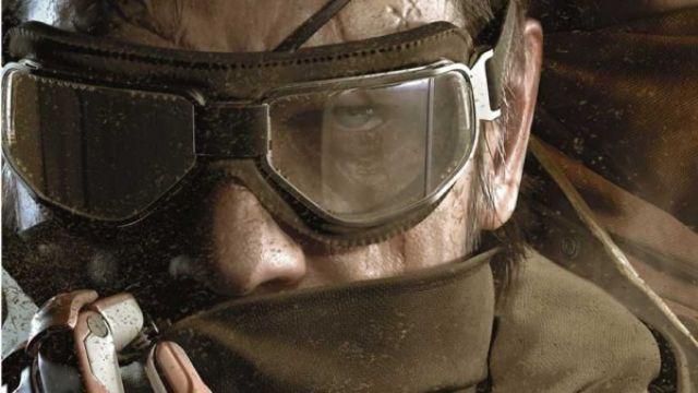 Metal Gear Solid V: The Phantom Pain'in satış rakamları açıklandı