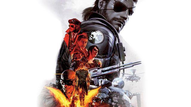 Metal Gear Solid V: The Definitive Experience'ın fragmanı yayınlandı