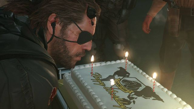 Metal Gear serisi 30 yaşında!