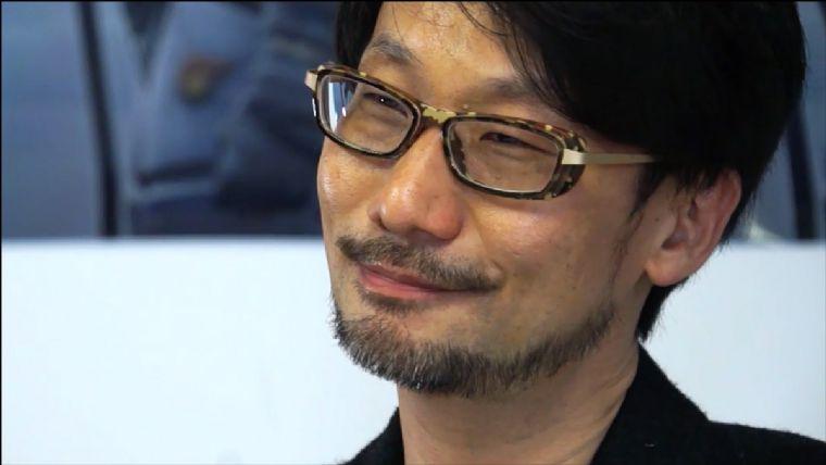 Hideo Kojima'dan Konami'ye teşekkür