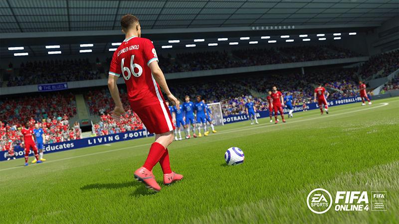 Kosova ve Evren sesleriyle EA Sports Fifa Online 4'te