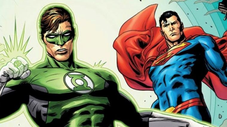 Warner Bros, Superman veya Green Lantern'i JJ Abrams'a emanet edebilir