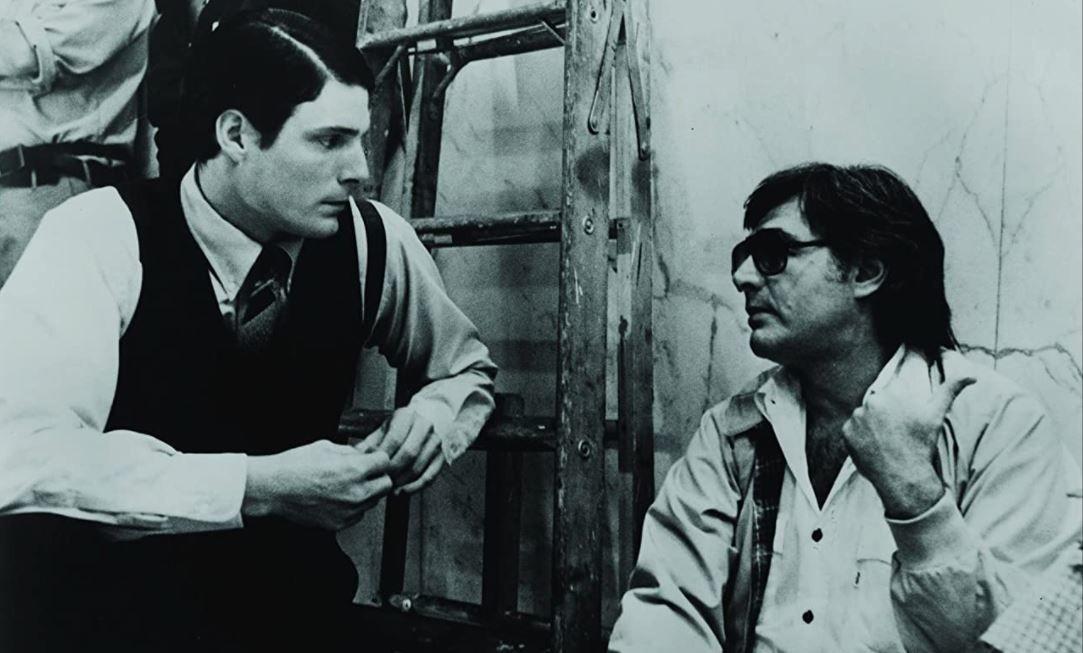 Superman filminin yönetmeni Richard Donner hayatını kaybetti