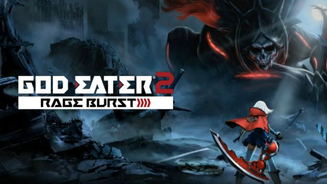God Eater 2: Rage Burst'tan 60 FPS PC fragmanı