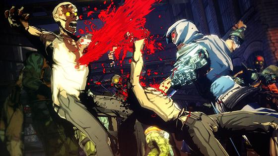 Ninja Gaiden Z'in nasıl göründüğünü merak ediyor musunuz?