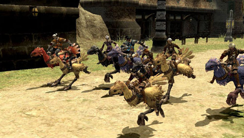 Final Fantasy XI: Seekers of Adoulin de geliyor!