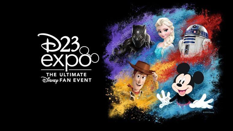 Disney, D23 Expo etkinliğini 2022 yılına erteledi