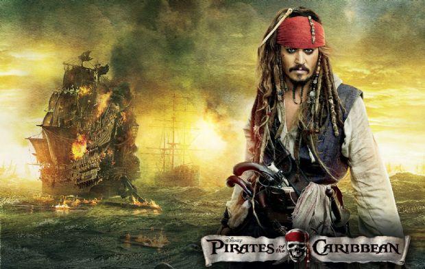 Karayip Korsanları'nın yeni filminin çıkışı erkene alındı