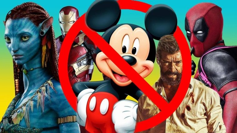Disney ve FOX anlaşması başka bir marka yüzünden tehlikeye girdi
