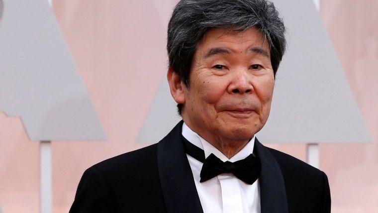 Animelerin efsane yönetmeni Isao Takahata hayatını kaybetti