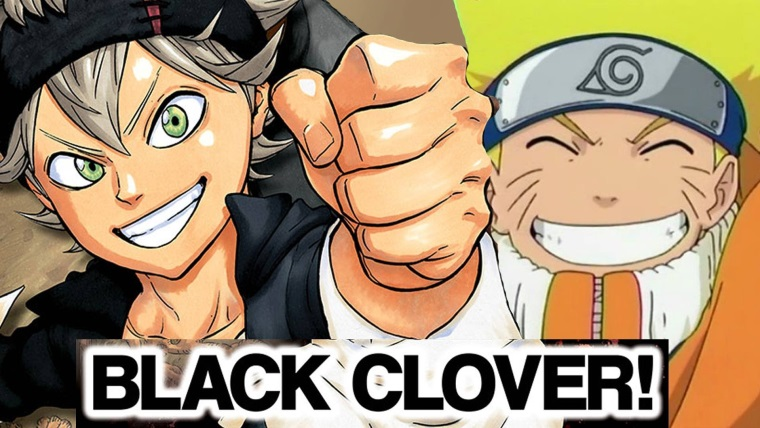 Bleach ve Naruto'nun stüdyosundan yeni anime serisi