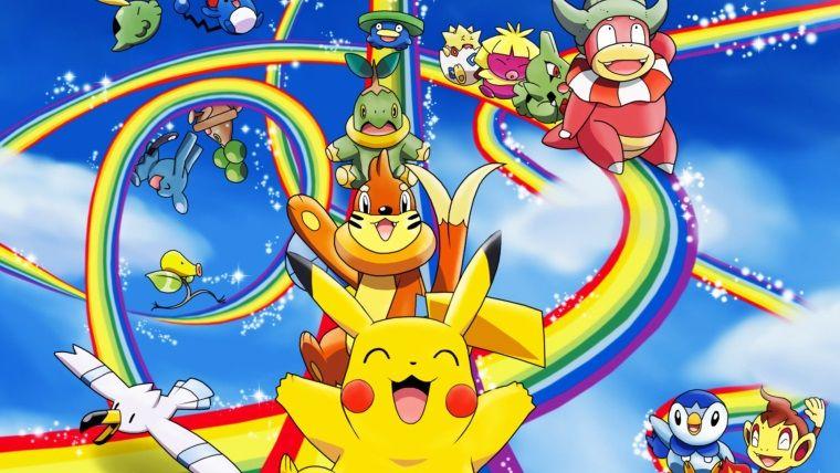 Yeni Pokemon oyun sıra tabanlı olmayabilir