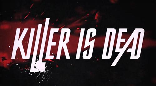 Silent Hill'in notaları, Killer Is Dead için gelsin