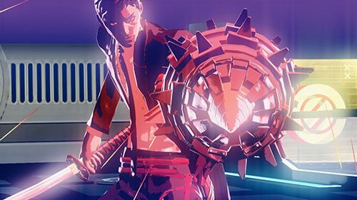 Killer is Dead'in PS3 Trophy'leri