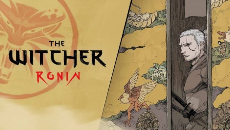 The Witcher Ronin için Kickstarter kampanyası başlatıldı
