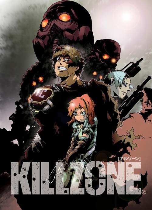 Killzone: Mercenary'nin mangası çıkacak!