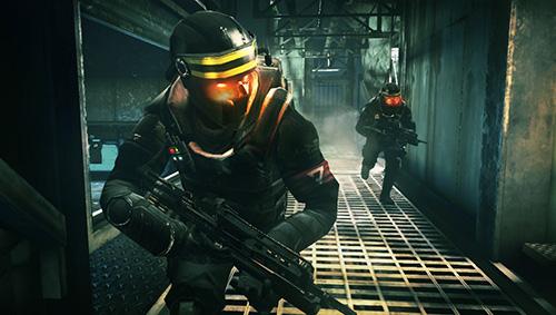 KZ: Mercenary unutulmadı, güncelleme geliyor