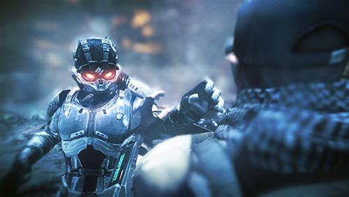 Killzone: Mercenary'den yeni görüntüler