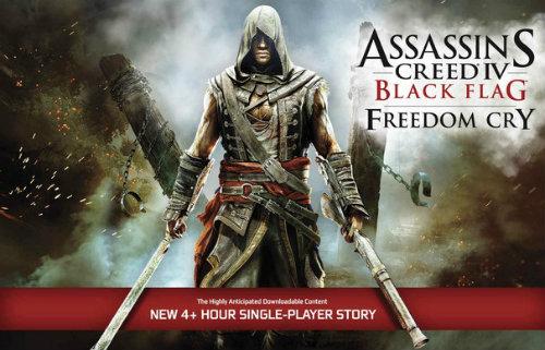 Assassin's Creed IV DLC'sine geri sayım!